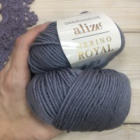 merino royal