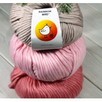 Rainbow Wool
