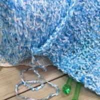 Текстурная пряжа